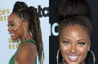 Best 30 Braided Hairstyles for Black Women 2018-2019