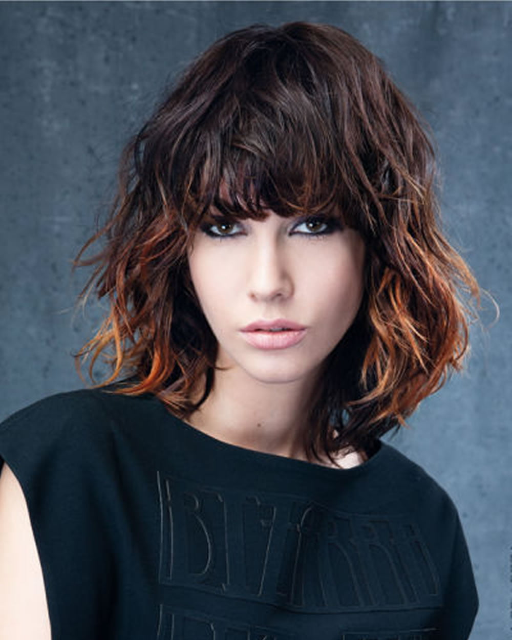 20 Curly Bob Hair Cuts That Will Inspire You To Go Short