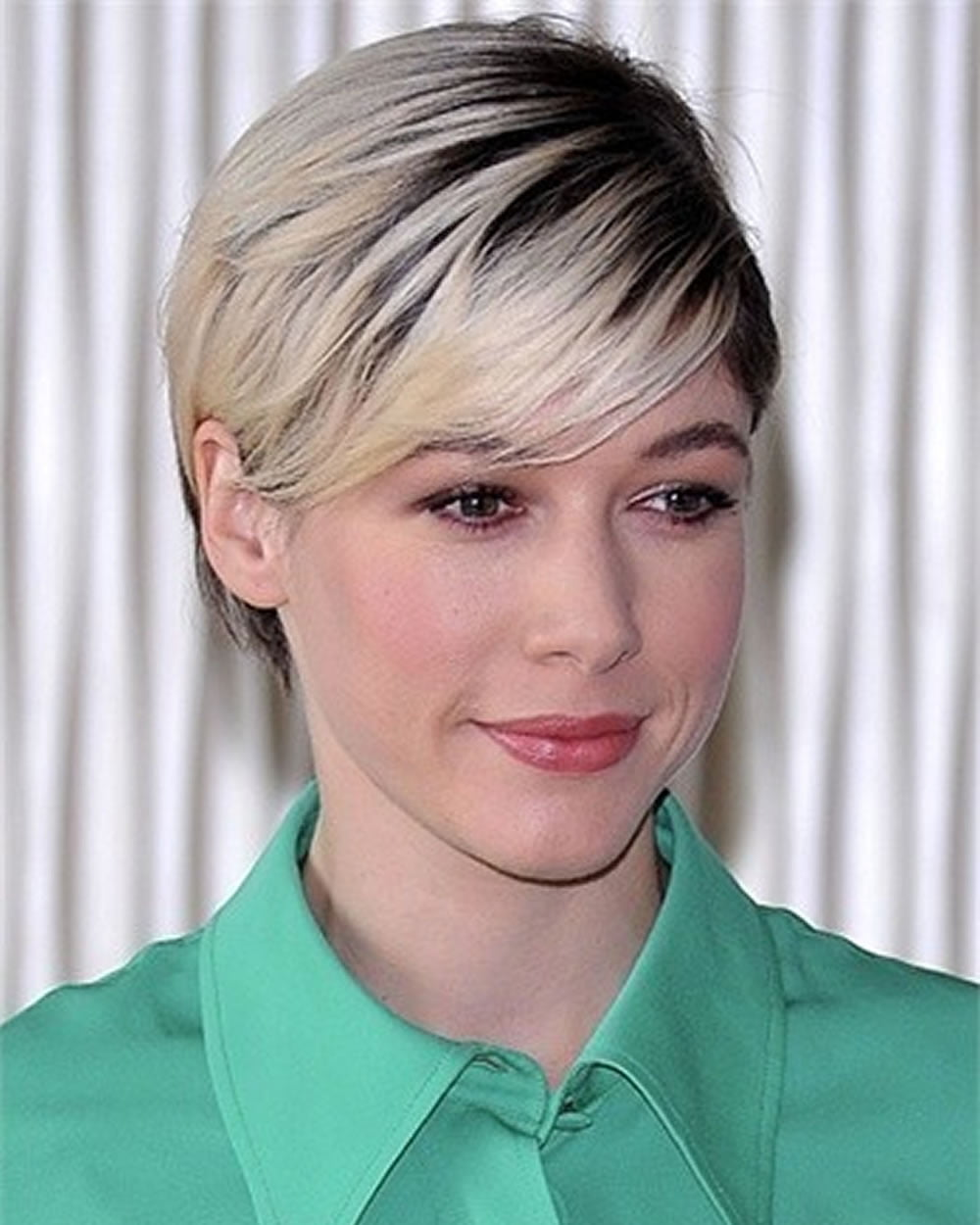 Blonde Balayage Short Hair 2019 Hair Colors