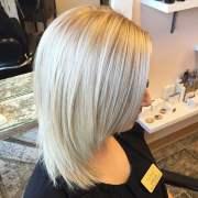 easy medium length haircuts