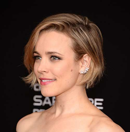 Summer Short Hairstyles For Women