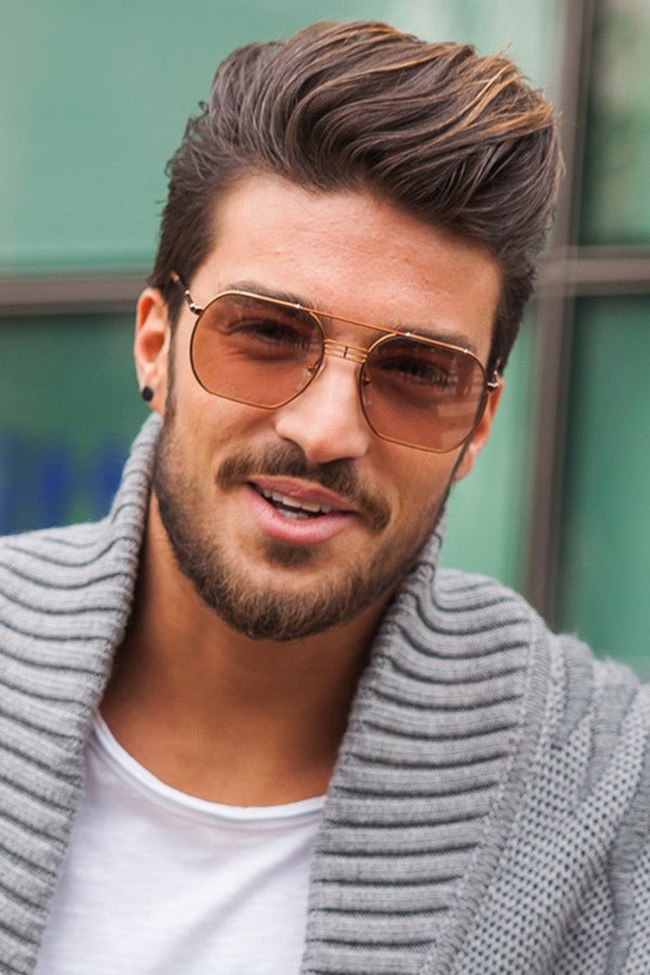 15 Best Mens Quiff Hairstyles You Will Love to Try Right ...