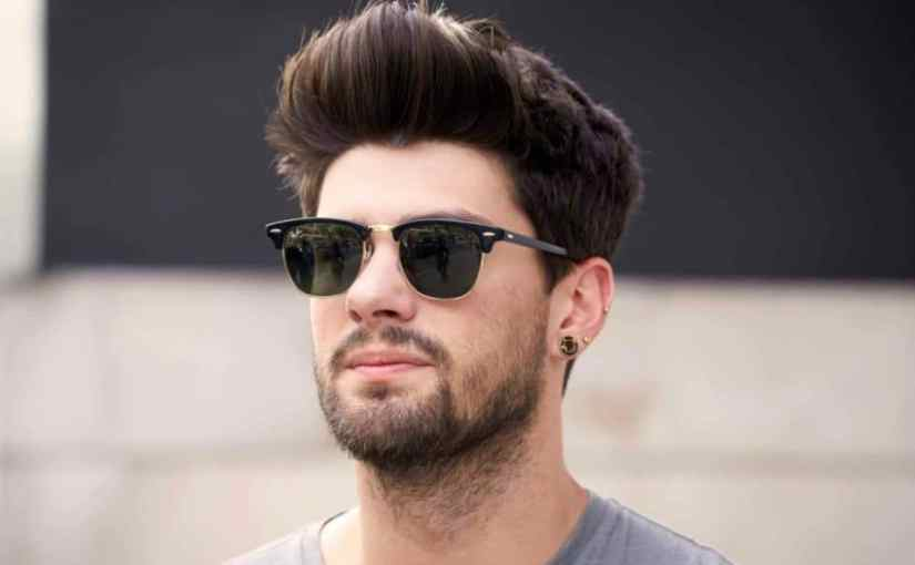 15 Best Mens Quiff Hairstyles You Will Love to Try Right Now