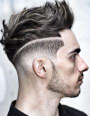 faux hawk hairstyles men