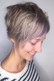 beautiful short pixie cut hairstyles