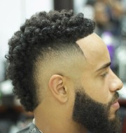 perfect mens mohawk hairstyles
