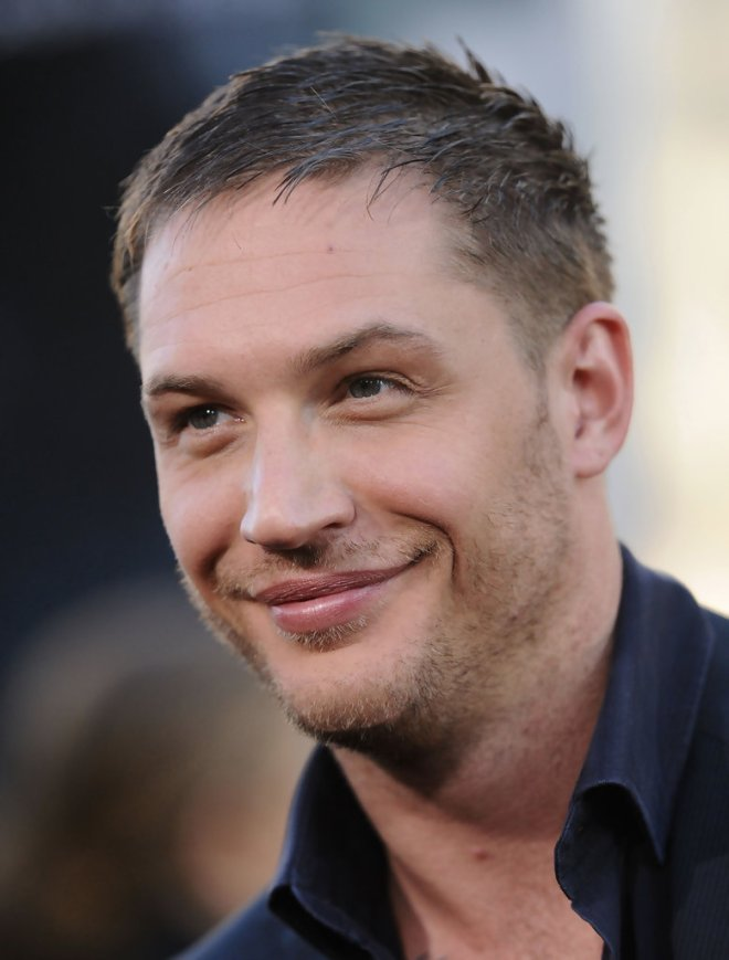 tom hardy hair style 30 hairstyles for 40 to look and dashing 2047