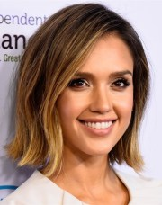 layered short hairstyles - 15 perfect