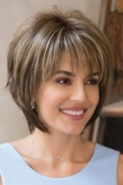 colored short hairstyles - 15 unique