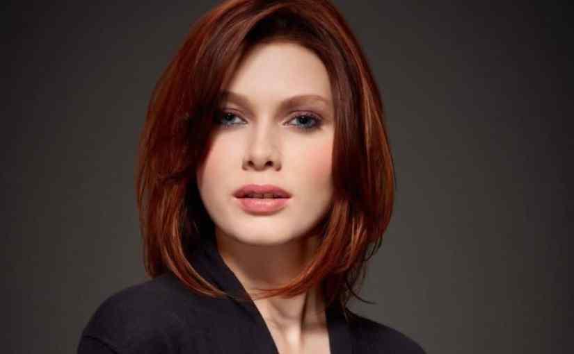 Medium Short Hairstyles for Women - 30 Classy & Stylish Hairstyle Ideas