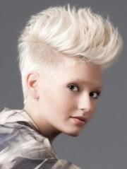 short hairstyles teenage
