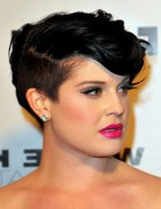 loved mohawk short hairstyles