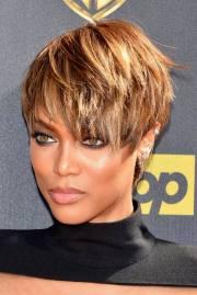 popular crop short hairstyles