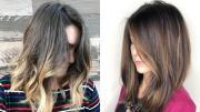 unique long bob haircuts