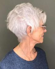 cool hairstyles women over