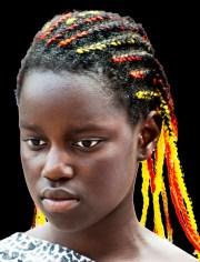 gorgeous braids black women
