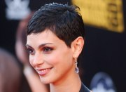 morena baccarin's practical