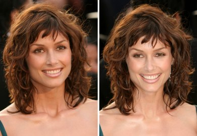 Hairfinder Hairstyles For Short Medium And Long Hair