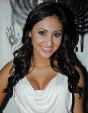 hair styles latina