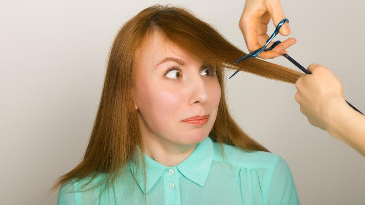 Risky free haircuts at hair schools and hair horror stories