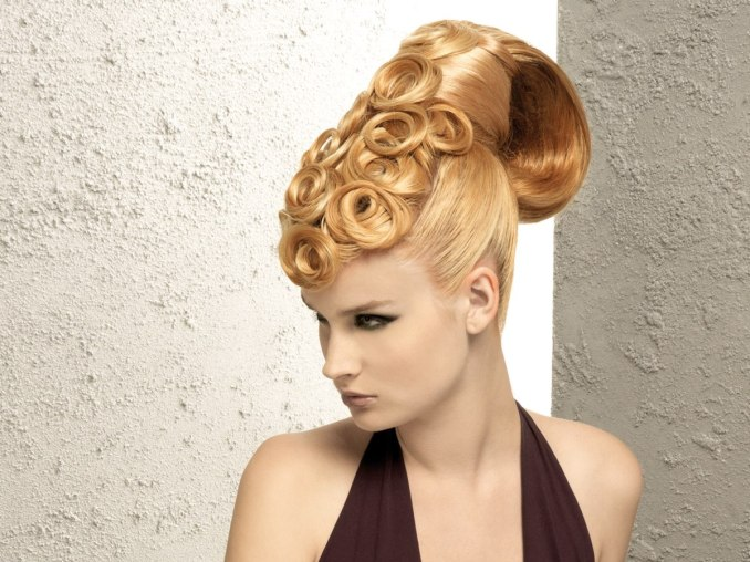 Image Result For Pin Up Hairstyles For Long Hair Pictures