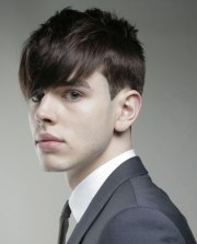 haircut ears - haircuts