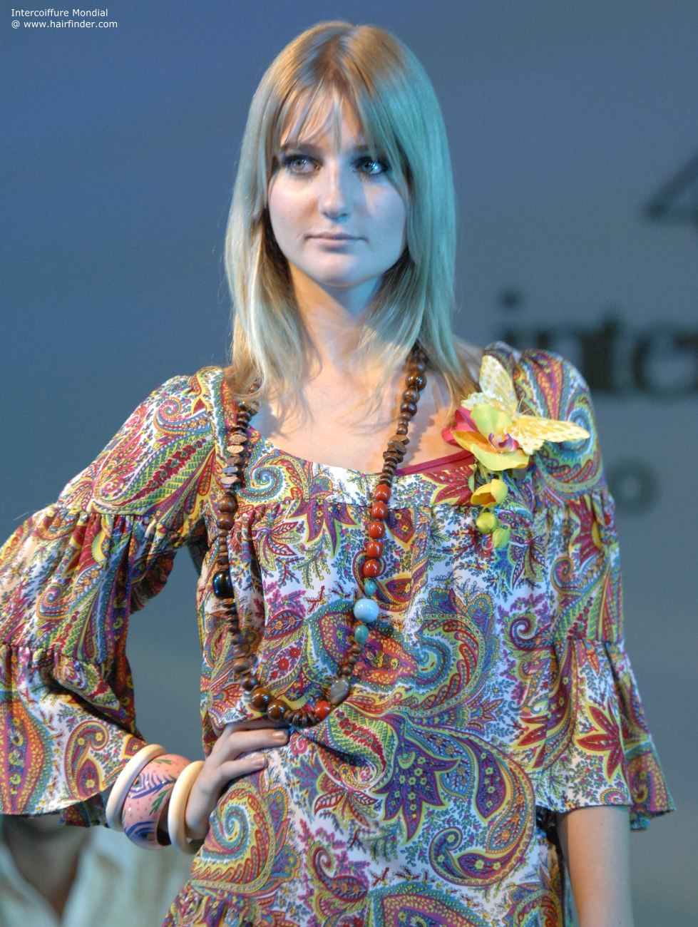 Piecy Bangs For Hair Around The Shoulders A Chinline Crop