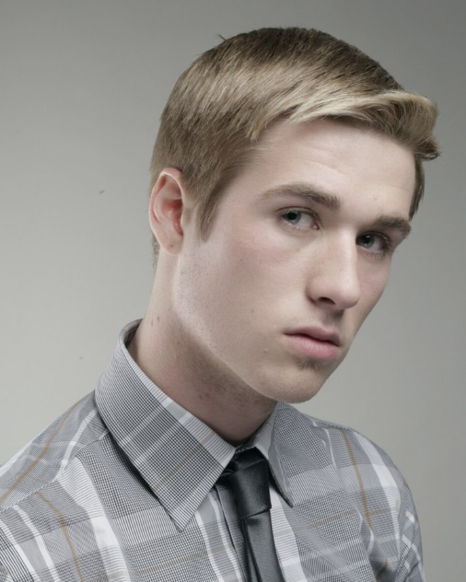 Haircut By Ring Lardner Image Collections Haircuts For Men And Women
