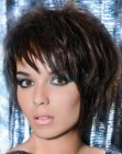 Up To Date Short Hairstyles For Women Ideas And Photos