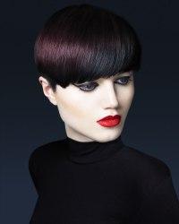Dark Aubergine Hair | www.pixshark.com - Images Galleries ...