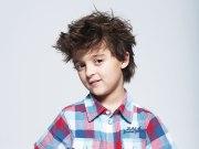 kids hair design boys