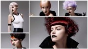 outrageous hairstyles created