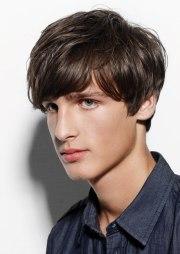 beatles haircut mushroom cut