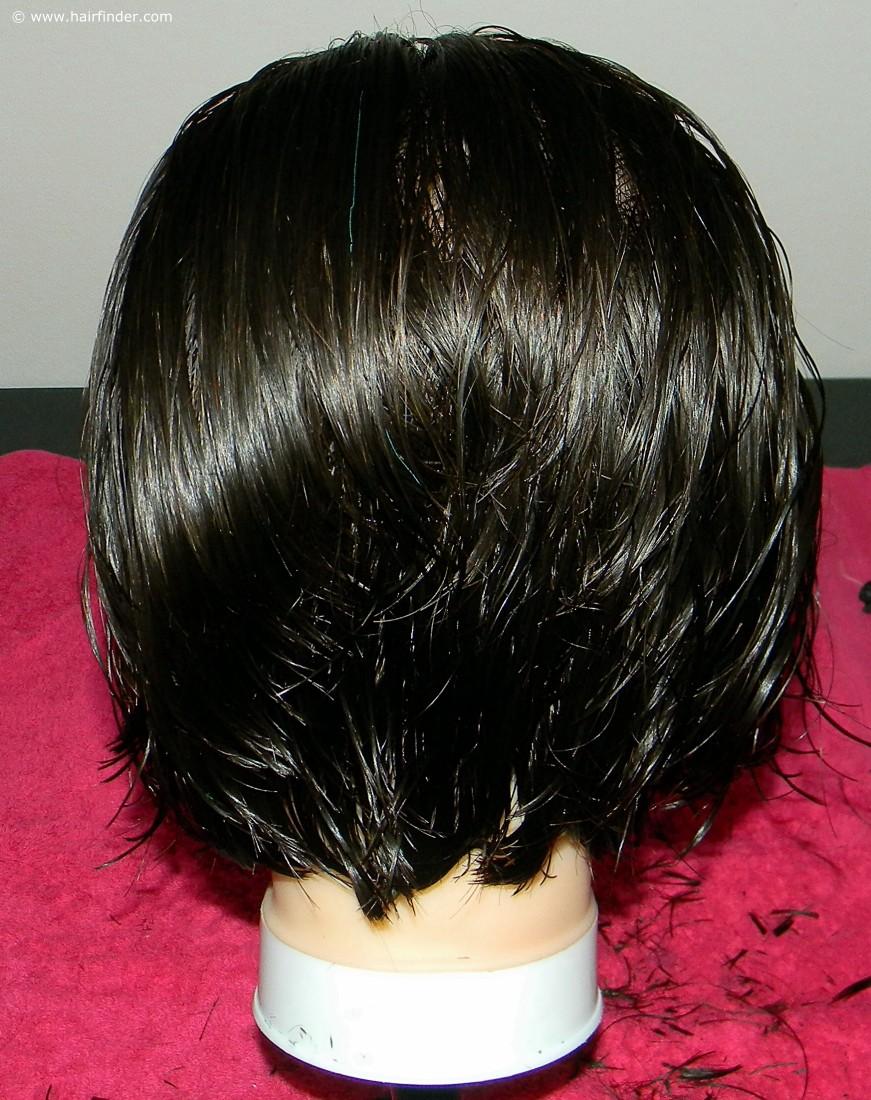 Inverted Short Bob Hairstyles