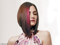 Semi Permanent Hair Color Over Highlights - Hair Color ...