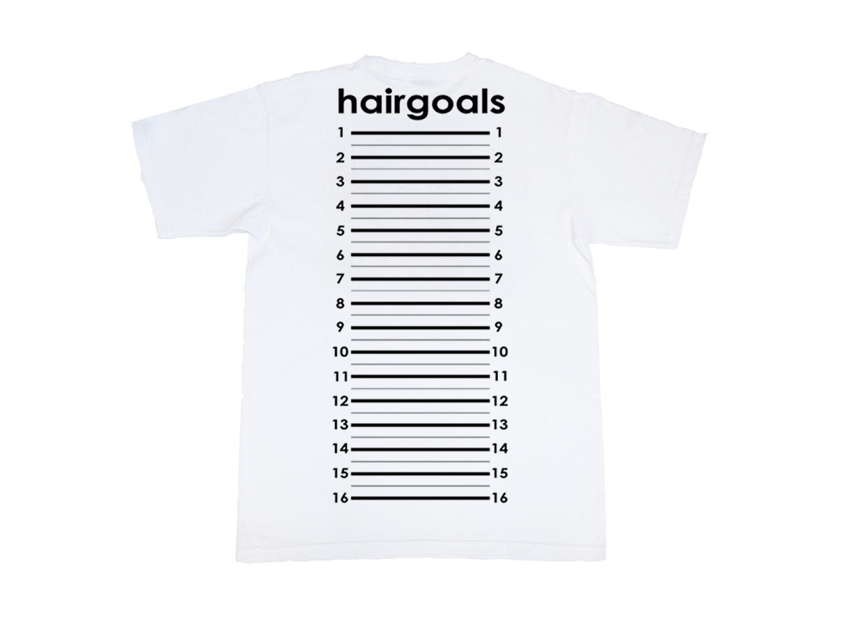 What Are Hair Length Check T Shirts And How Do They Work