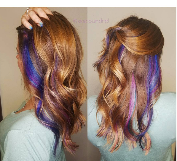 18 Peekaboo Highlights Ideas From Instagram