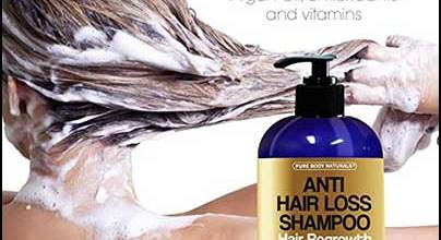 12 Of The Best Hair Loss Cure And Treatment Shampoos Worth Trying