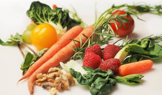 The Hair Loss Prevention Diet - 10 Superfoods That Can Slow or Stop