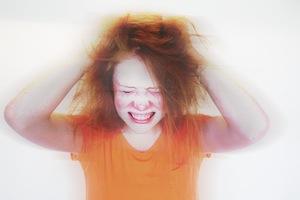 hair pain