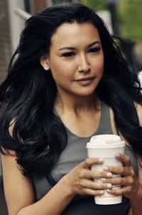 post-pregnancy hair loss: Naya Rivera explains why highlights are NOT the answer