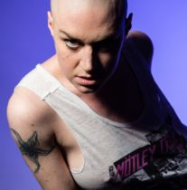 bald bold beautiful