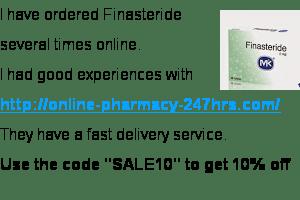 Getting a prescription for Finasteride | HairLossTalk Forums