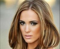 Best Hair Color for Brown Eyes with Fair, Olive, Medium ...