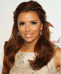 Best Hair Color for Tan Skin, Ideas of Light, Blonde, Red ...