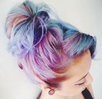 Best Purple Hair Dye, Brands, Best Permanent Purple Hair