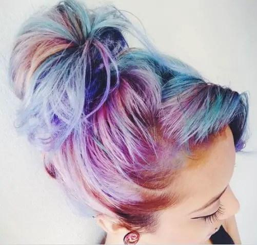Best Purple Hair Dye Brands Best Permanent Purple Hair
