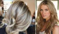 Sandy Blonde Hair Color Dye, Chart, Pictures, Highlights ...