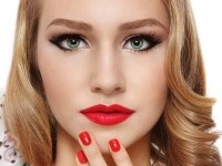 Best Hair Color for Green Eyes and Fair Skin, Olive, Warm ...