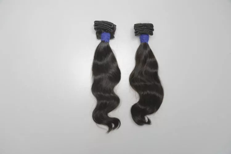 Raw virgin hair extensions available for wholesale hair orders